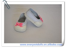Wholesale doll accessories for clarks shoes