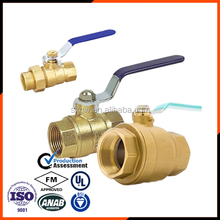 "best selling 2"" bronze air vent ball valve"