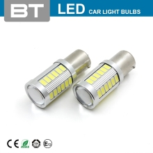 BT-ATUO Canbus 1156 1157 Car LED Bulbs Strobe Function