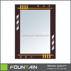Bathroom Magic Mirror Wholesale Looking Mirror Double Layer Bath Mirror