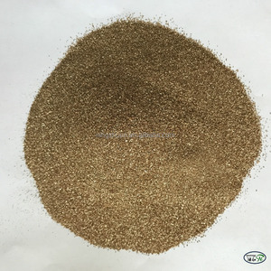 Bulk density price of Expanded Vermiculite for wallpaper spray paint panel