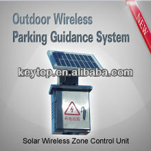 Wireless Parking Assist System