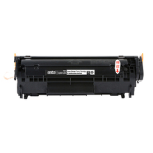 Asta office supplies print toner Q2612A 12A for hp toner cartridge