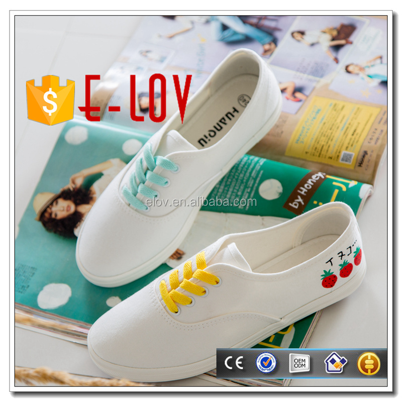 Hot sale manufacture women flat shoes loafers plus size