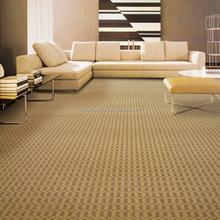 Low price wall to wall carpet machine tufted flooring carpet