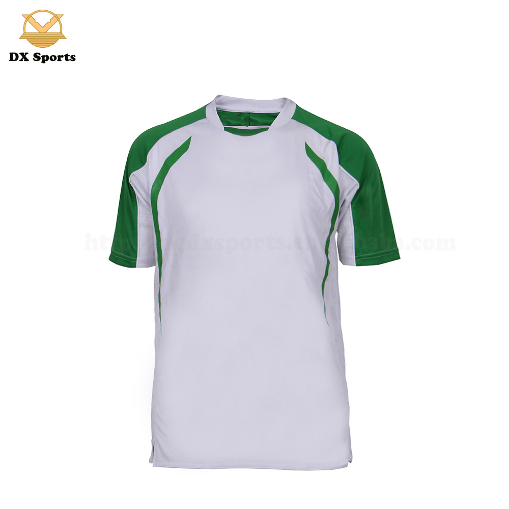 China Fty Cheap Club Soccer Jerseys Football Shirt, International Brazilian Soccer Jersey