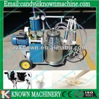 25L human milking machine