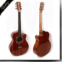 Finlay KM-110 china wholesale archtop talent semi acoustic guitar