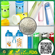 pvc compound granules pellets raw materials for bottle
