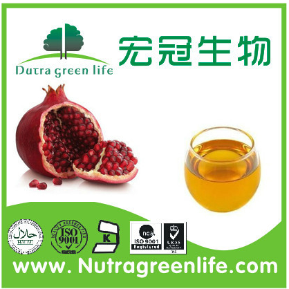 High Quality Pomegranate Seed Oil/Natural Organic Pomegranate Flower Extract