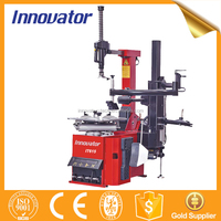 full automatic tilt post tyre fitting equipment for tire changing IT615 with CE