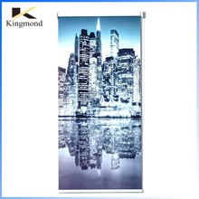 New Released Waterproof Fashionable Roller Blind