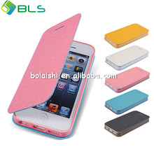 2014 newest 3d phone case for iphone 4/5/5s/5c free mold for Leather Case For iPhone 5C Paypal Accepted for apple leather case