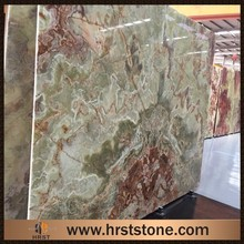 High quality dark green onyx marble price