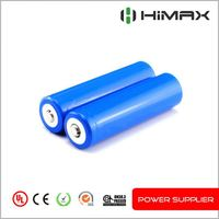 Hot selling cheap original rechargeable icr18650-26f li-ion battery