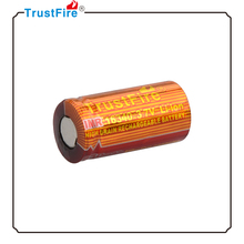 TrustFire 3.7v 20C 650mha Rechargeable 16340 E-cig power battery