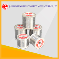 Nickel Chrome Alloy rsistance Heating wire