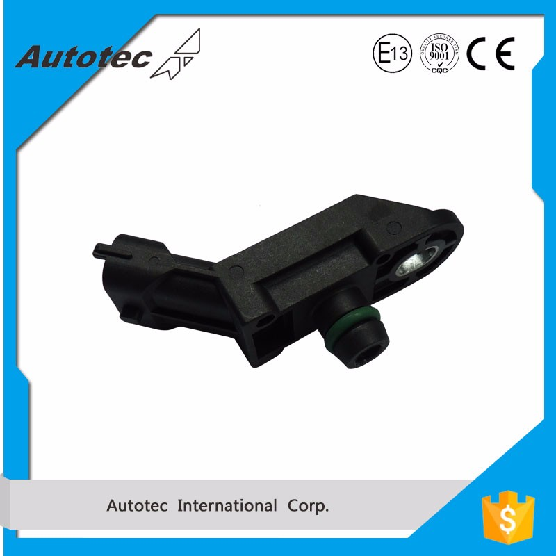 High standard in quality air intake pressure engine management system sensor