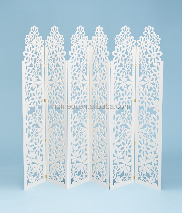 GJ-YH180 Waterproof Flexible Paravent Movable Screens Doors Room Divider Fancy Small Cheap China Style Folding Screens