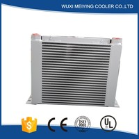 Brand new type new product hydraulic heat exchanger- heat exchanger with fan cover
