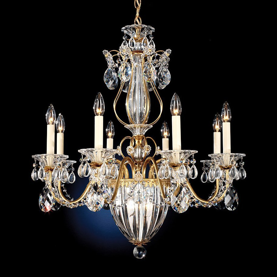 Traditional crystal chandelier View Traditional chandelier – Traditional Chandelier