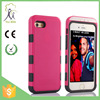 2015 New product custom silicone phone case Hot selling cell phone waterproof case for iphone 6