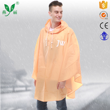Competitive Price Most Popular Bicycle Bike Rain Poncho