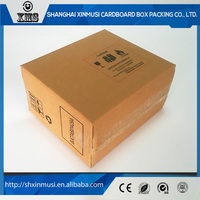 China Hot Product Best Selling Eco-friendly corrugated paper box