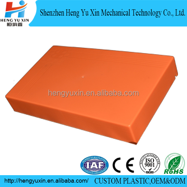 Plastic Material and Case Type plastic cases of electronics