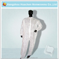 New Designed Anti-bacterial Non-woven Medical Clothing Uniforms