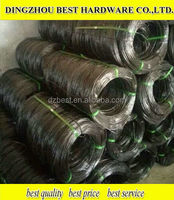 Brazil 1.24mm Arames Recozidos/twisted black annealed wire 25kg /twisted black annealed wire