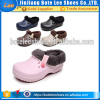 2017 New Winter Clogs Furling Shoes