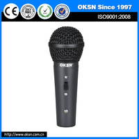 Hot selling SN-33 dynamic enping microphone made in China