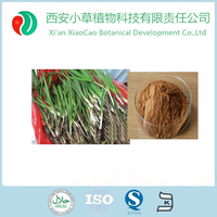 Professional Factory Supply plant extract Curculigo orchioides Gaertn Extract,curculigo extract,Common Curculigo Rhizome Extract