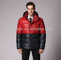 2015 New Design Russian Down/Padded Winter Coat jacket