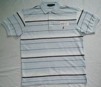 2013 Adult CVC polo shirt different colors