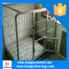 Large Dog Cage Iron
