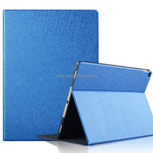 hot selling leather protective case for ipad pro case