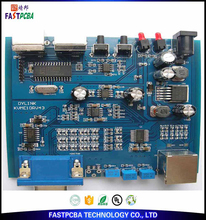 Car Electronics Circuit Board Assembly Manufacturer TS16949