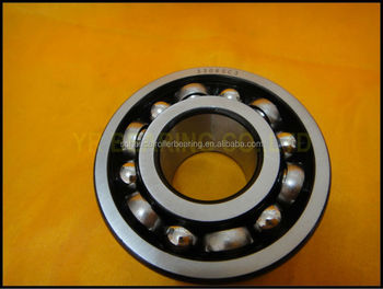 Angular Contact Ball Bearings 3208S