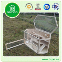 Pet Cage for Hamster DXHC001