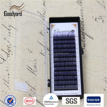 Direct Factory Synthetic Individual Eyelash Extension Wholesale