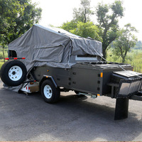 32 yeasrs experience customized camper trailer tool box from a direct manufacturer