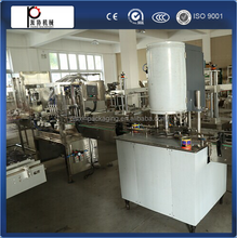 High quality tin can meat packing machine factory outlets
