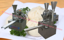 Electric automatic stainless steel chinese momo making machine ,pie making machine