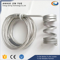 JIN YUE Professional Designed Custom Industrial