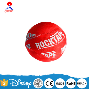 32Mm Tpr Inflatable Super Bouncing Ball