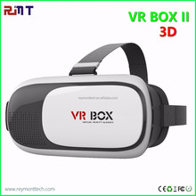 Hot selling factory price 3d vr box price in pakistan with remote