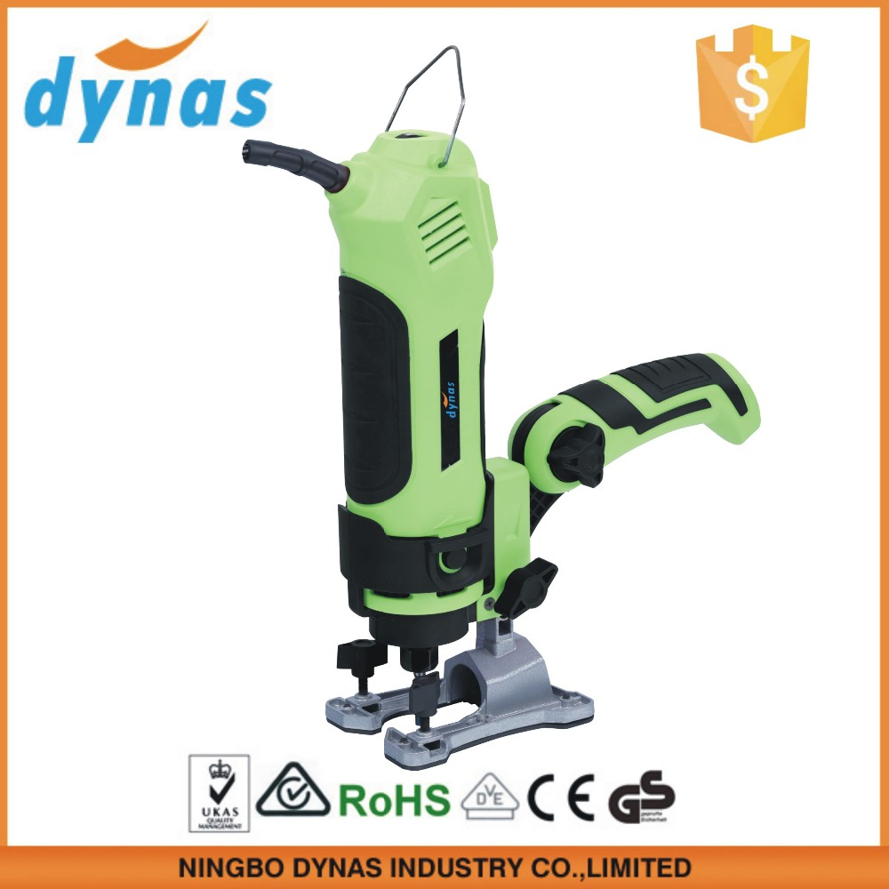 2015 hot sell 6/10mm Electric Wood Trimmer