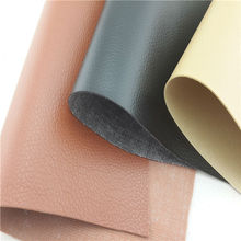 PVC Leather Fabric Stocklot